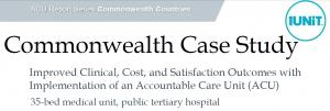 ACU Commonwealth Case Study