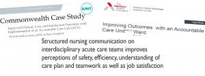 patient care quality