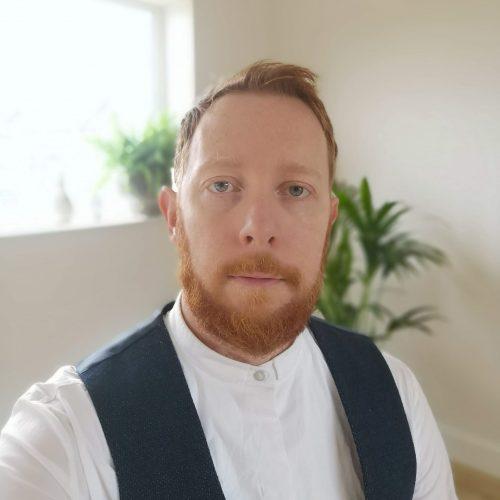 Liam Chadwick PhD