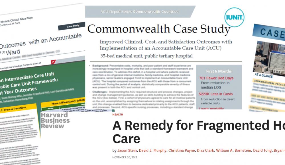 UHC Case Study