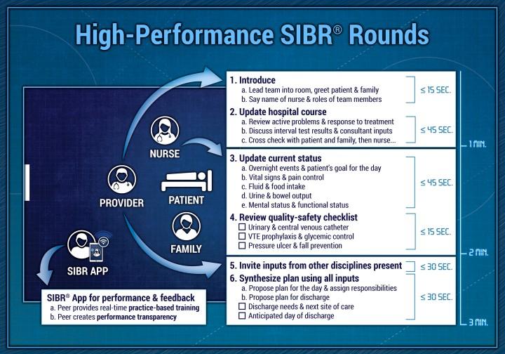 Example SIBR Diagram