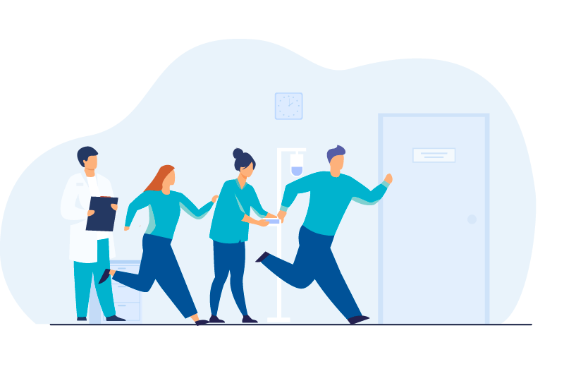 1Unit solves fragmented care